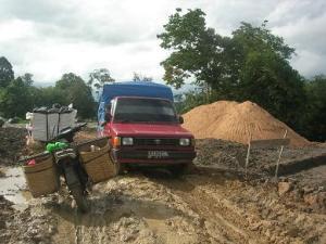 Kecamatan Suti Semarang