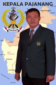 Budparpora Bengkayang