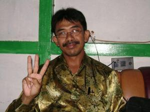 Ketua DPRD Bengkayang
