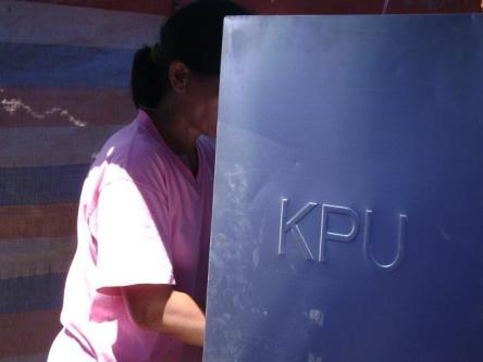 KPU Bengkayang