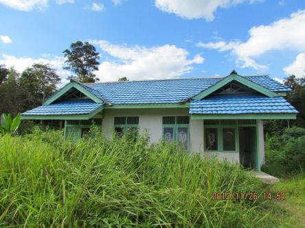 Puskesmas Pembantu Dusun Bumbung