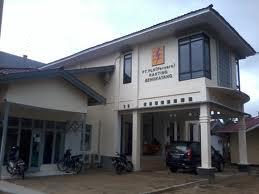 Kantor PLN Cabang Bengkayang