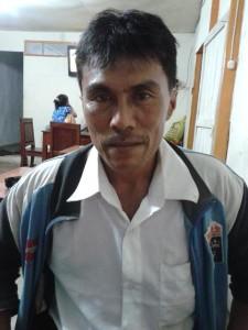 J.B Marbun