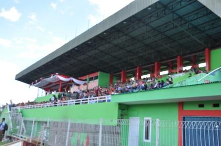 Stadion SSA Pontianak