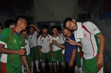 Tim Futsal Bengkayang