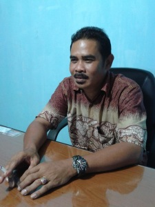 Leonardus, Anggota DPRD Bengkayang