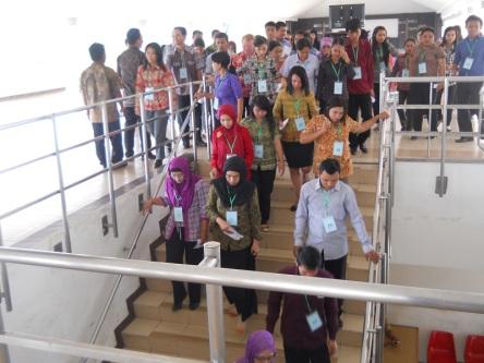 Peserta Seleksi CPNS Bengkayang 2014