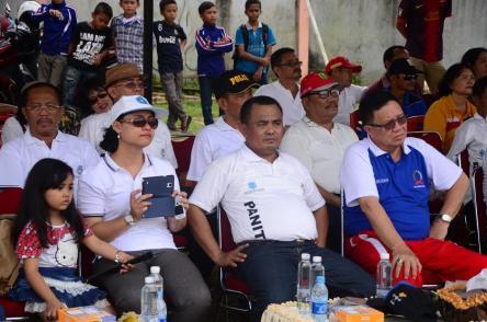 Bupati Cup V Bengkayang 2015 (1)