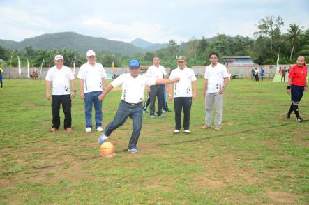 Bupati Cup V Bengkayang 2015 (17)