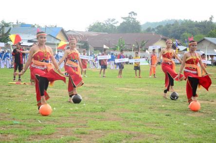 Bupati Cup V Bengkayang 2015 (7)