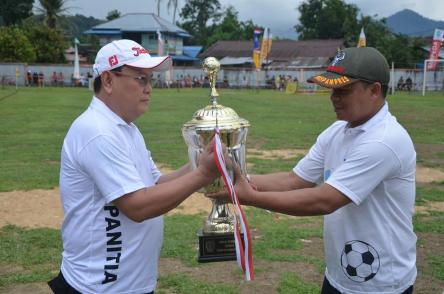 Bupati Cup V Bengkayang 2015 (8)